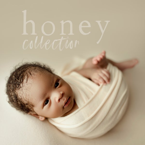 Image of the honey collection | PRESETS