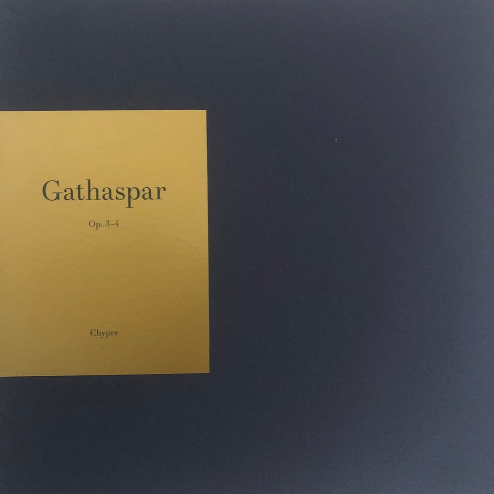 Image of Gathaspar op.3, 4, chypre 002
