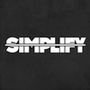 SIMPLIFY // DECAL