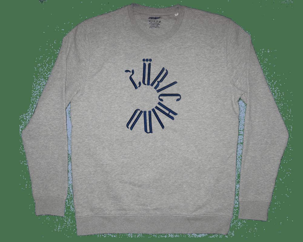 Image of ZÜRICHIND XII - Sweater