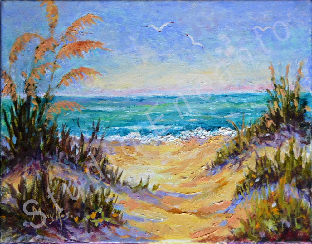 Image of By the Sea IRB by Mary Rose Holmes