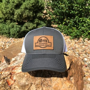 Image of Dawson Machine Craft Hat