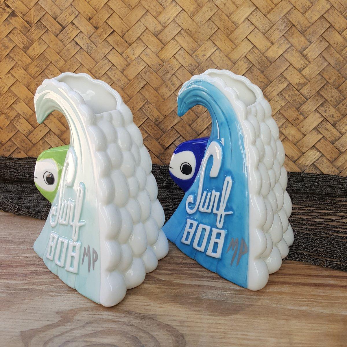 Image of SuRf BoB Tiki Mug