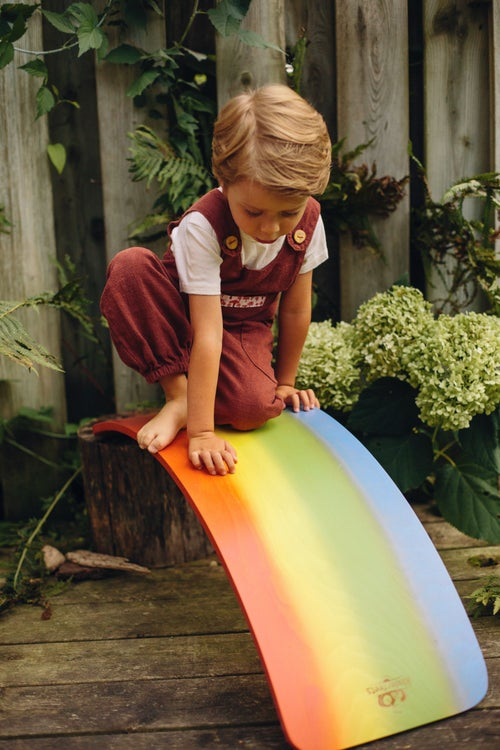Image of Kinderboard Rainbow