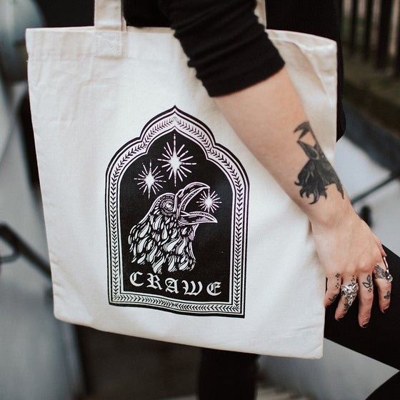 "Image of ""Crawe"" Tote"