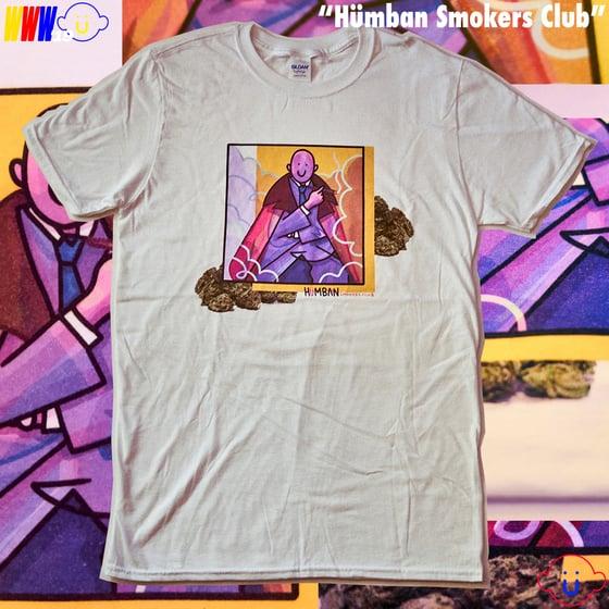 Image of Hümban Smokers Club