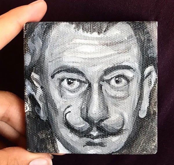 Image of Mini Dali