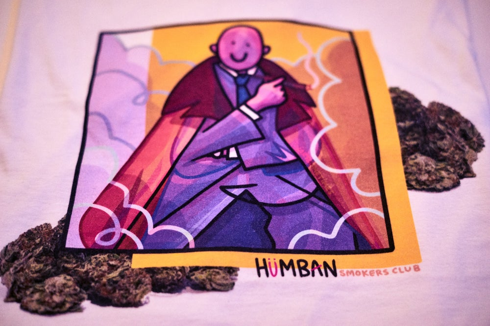 Image of Hümban Smokers Club