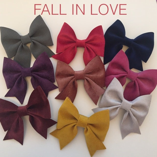 Image of FALL IN LOVE
