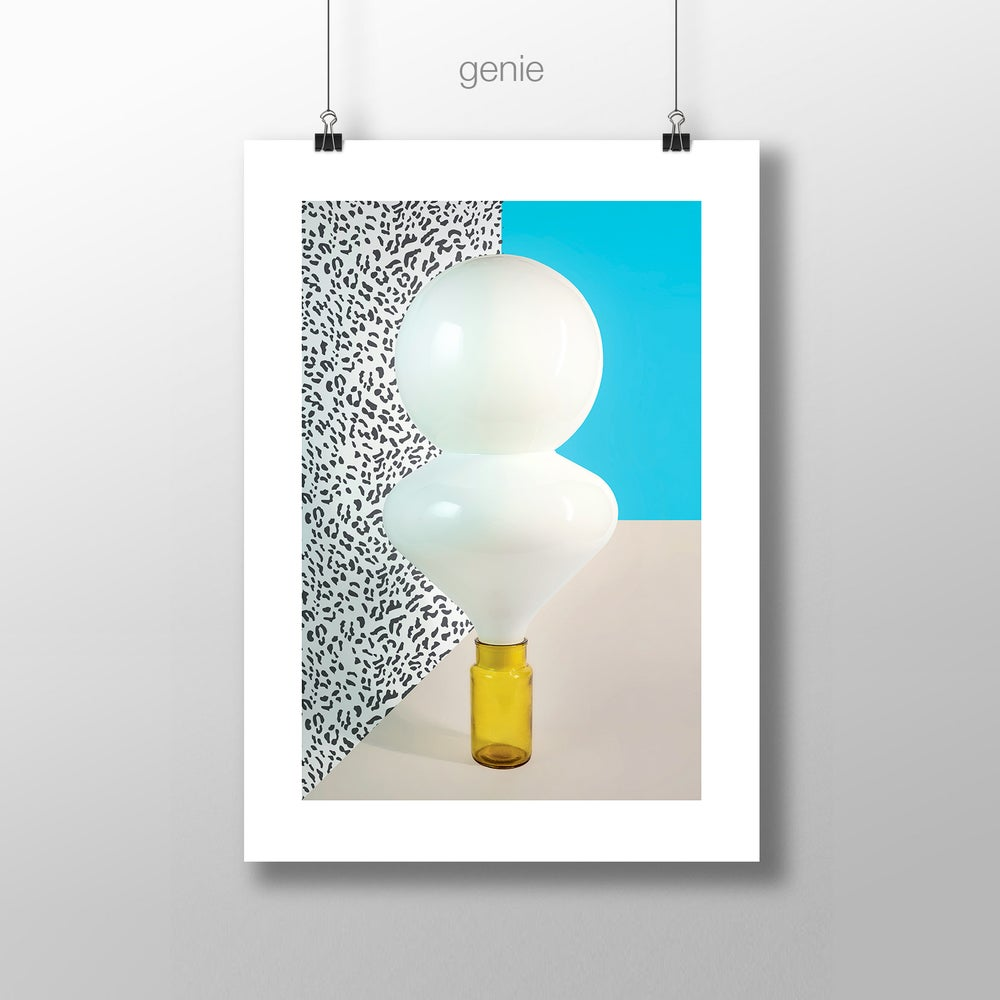 Image of Totemism - poster series
