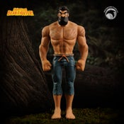 Image of Shirtless Bear-Fighter: Limited Edition Shirtless Bear-Fighter vinyl!