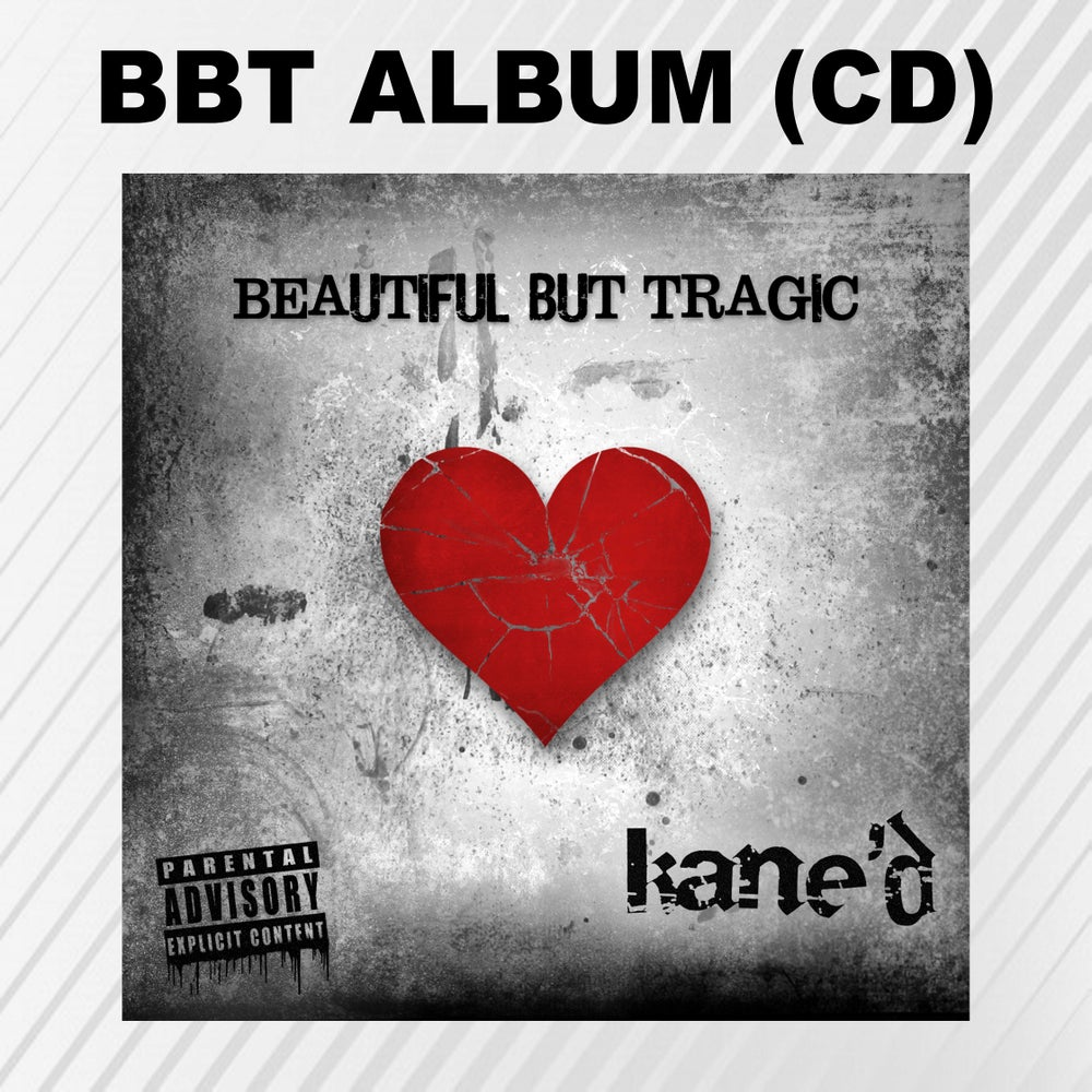 Image of BBT ALBUM (CD)