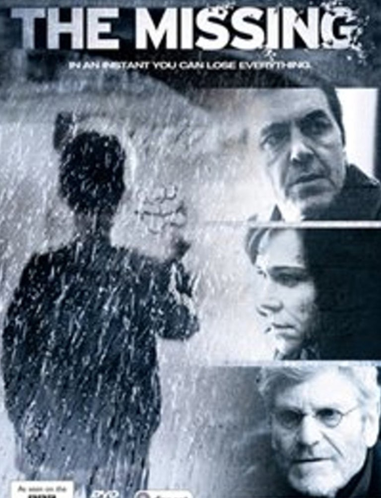 Image of The Missing 1 (DVD BOX)