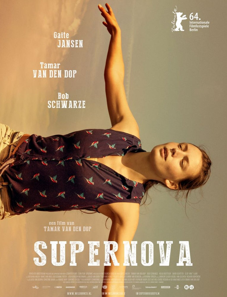 Image of Supernova (DVD)