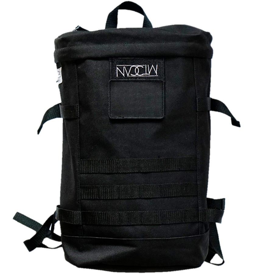Image of NVCTM Bagback