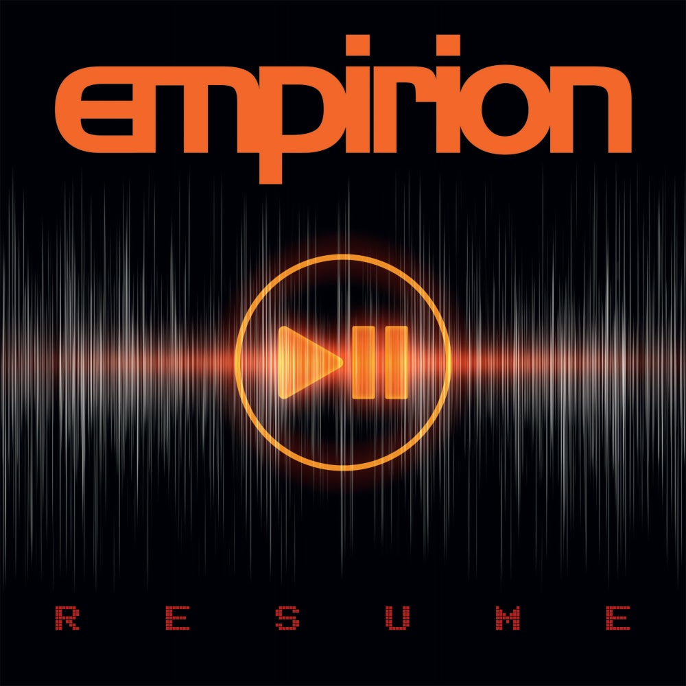 "Image of Empirion - ""Resume"" album"