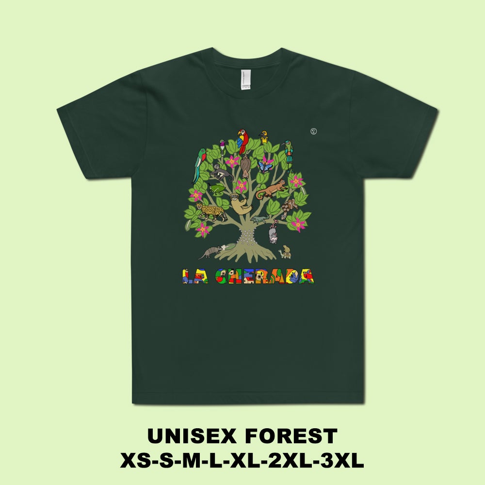 Image of La Cherada T-Shirt