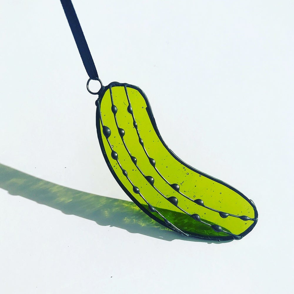 Image of In A Pickle