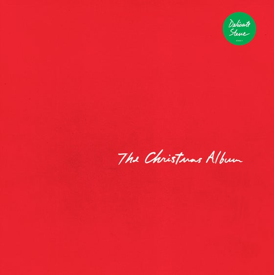 Image of The Christmas Album LP Pre-Order