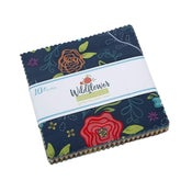 "Image of Wildflower Boutique 5"" Stacker"
