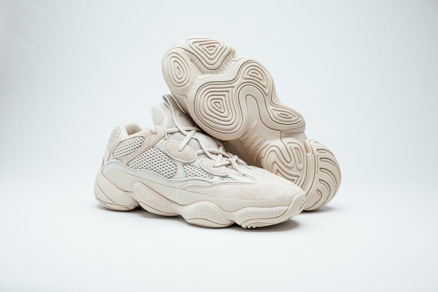 Image of Yeezy 500 Boost - Blush