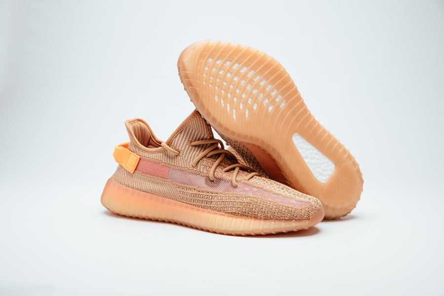 Image of Yeezy 350 Boost - Clay