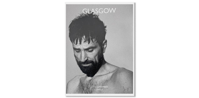 Image of THE S.L.P. GLASGOW *SIGNED*