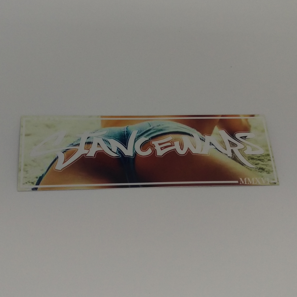Image of Dirty Dozen Danger Slaps