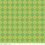 Image of Wildflower Boutique Green Mosaic