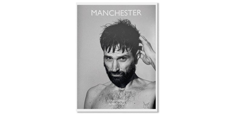 THE S.L.P. MANCHESTER *SIGNED*