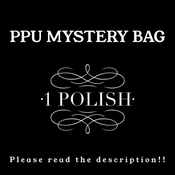 Image of PPU Mystery Bag - 1 Polish