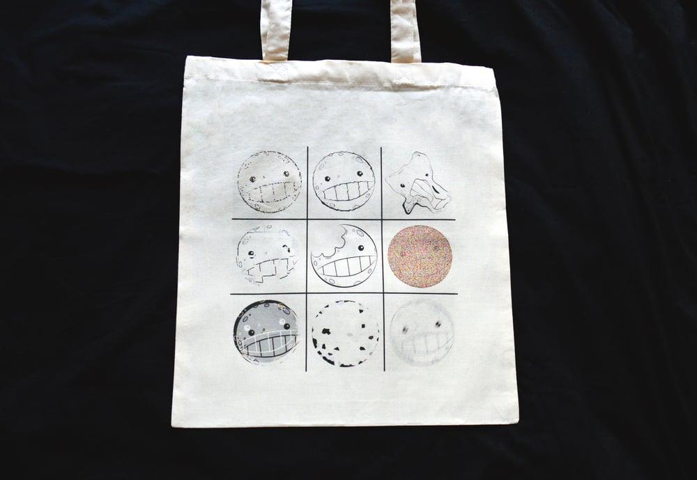 Image of Marilyn Moon - Tote Bag