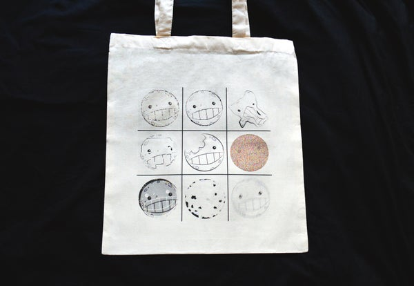 Image of Marilyn Moon - Tote Bag