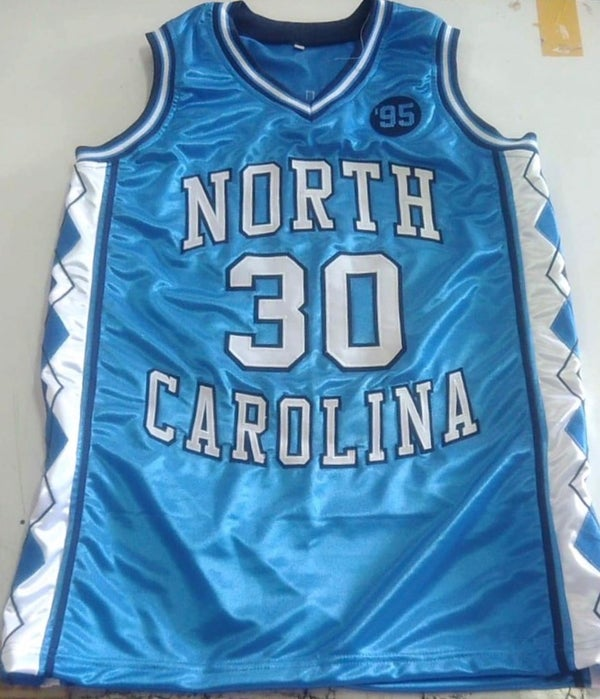 Image of Rasheed Wallace UNC custom