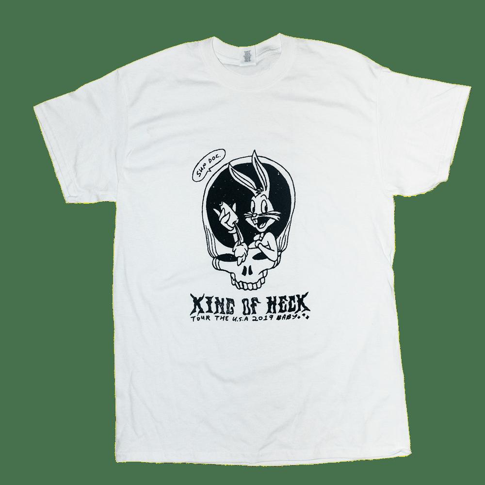 Image of Sup Doc T-Shirt