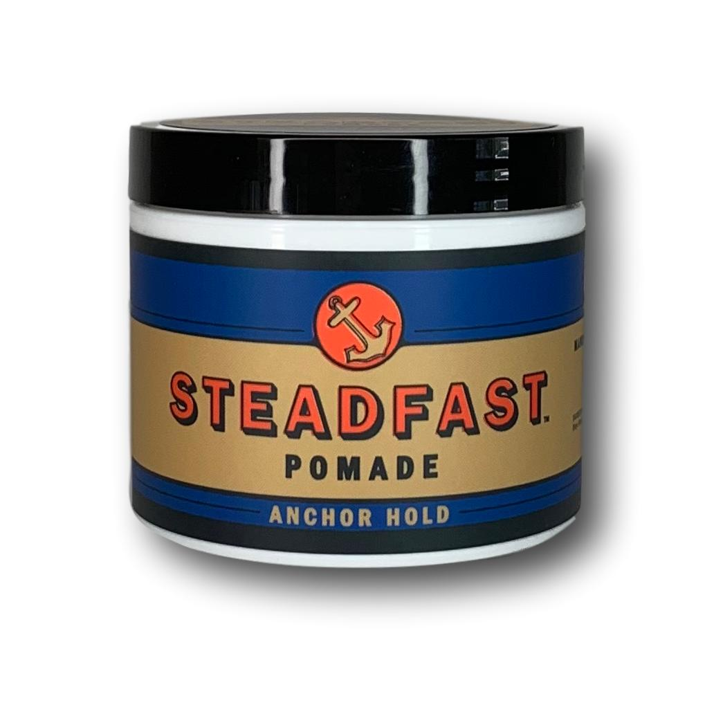 Image of 4 oz Anchor Hold Steadfast Pomade