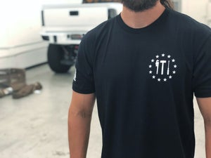 Image of 3%ER SHIRT