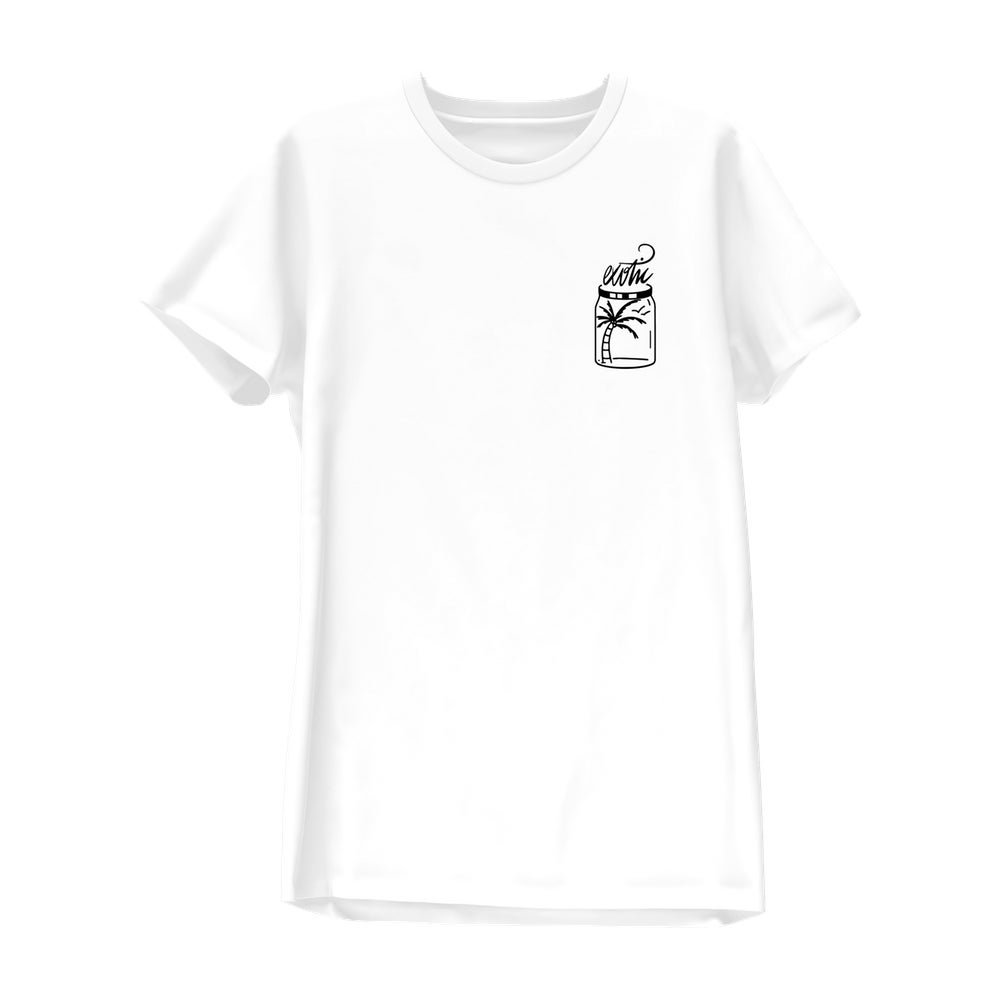 Image of Exotic Captured Tee