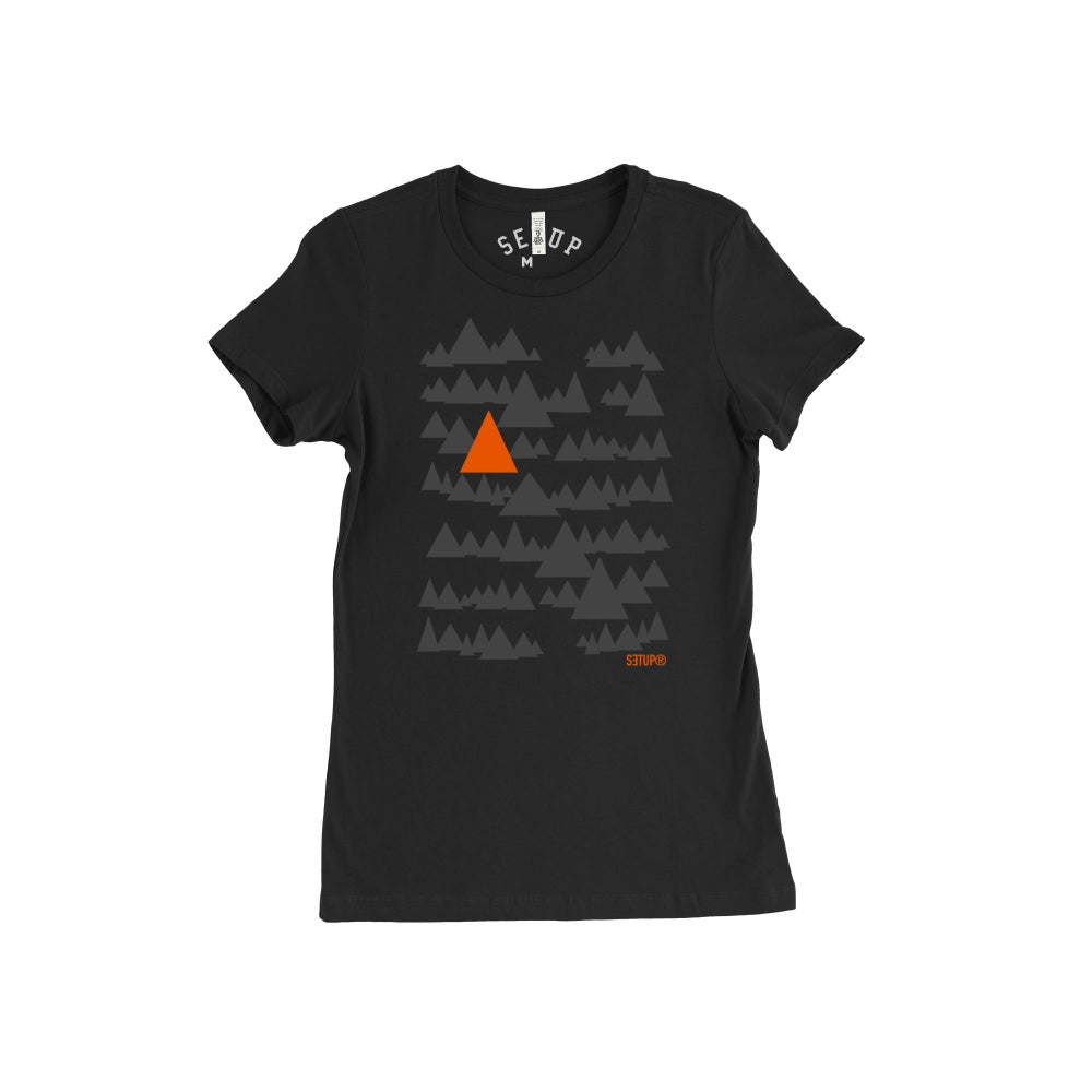 Image of Alpine Womens T-Shirt