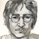 Image 1 of Mini John Lennon