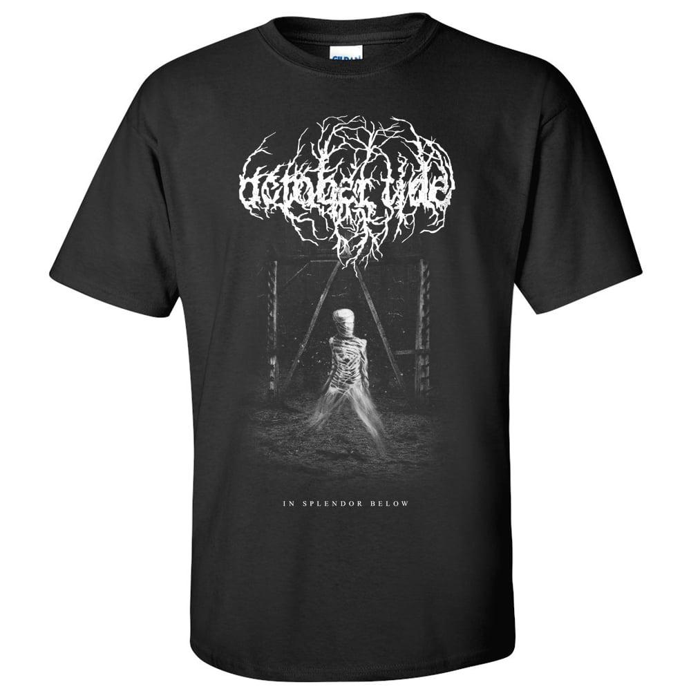 Image of In Splendor Below T-shirt (male)