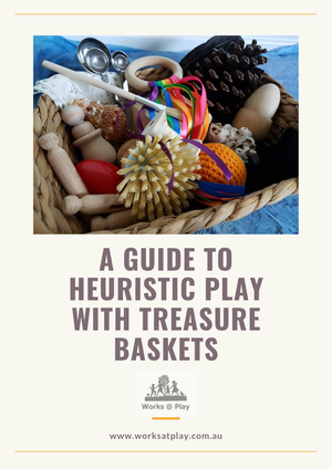 Image of Treasure Basket