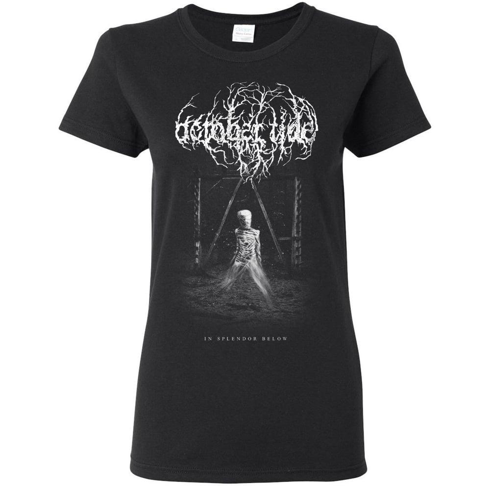 Image of In Splendor Below T-shirt (female)