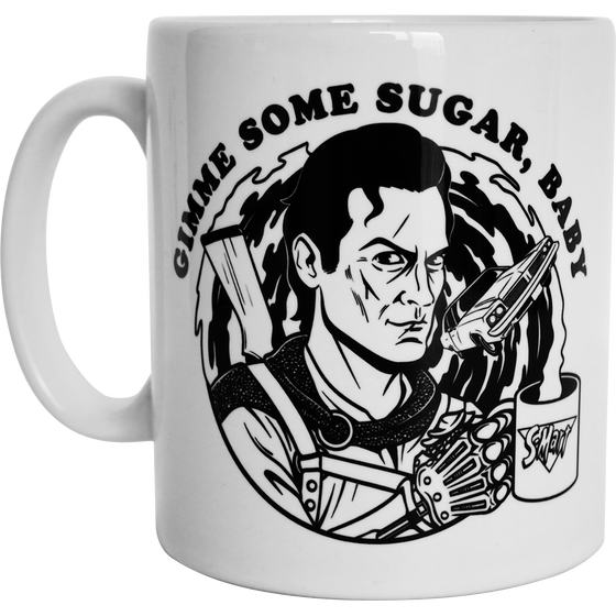 Image of GIMME SOME SUGAR MUG