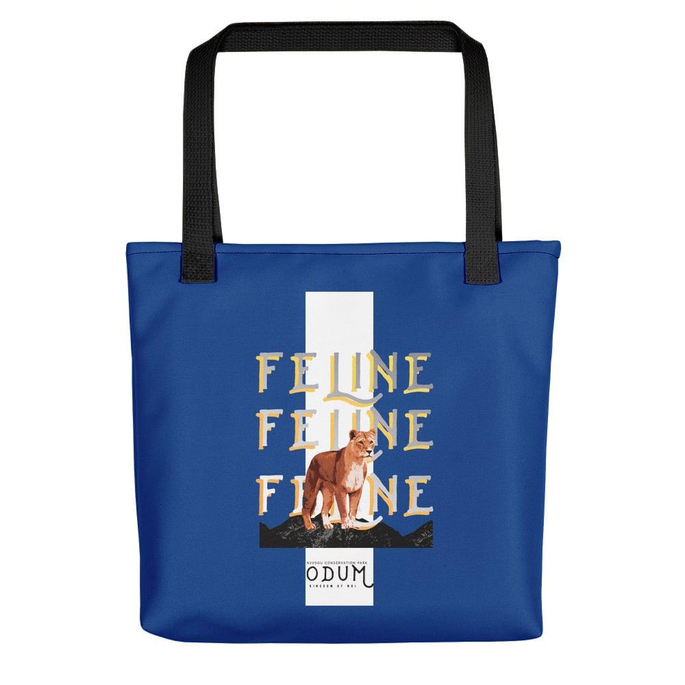 Image of Odum Tote Bag