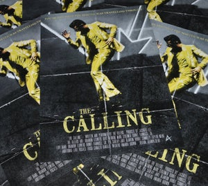 Image of The Calling + The Man Poster Bundle