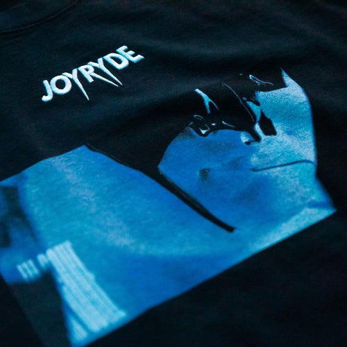 Image of BLUE DRIP T