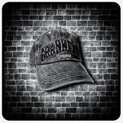 Image of BaseCap Frankfurt Original Black