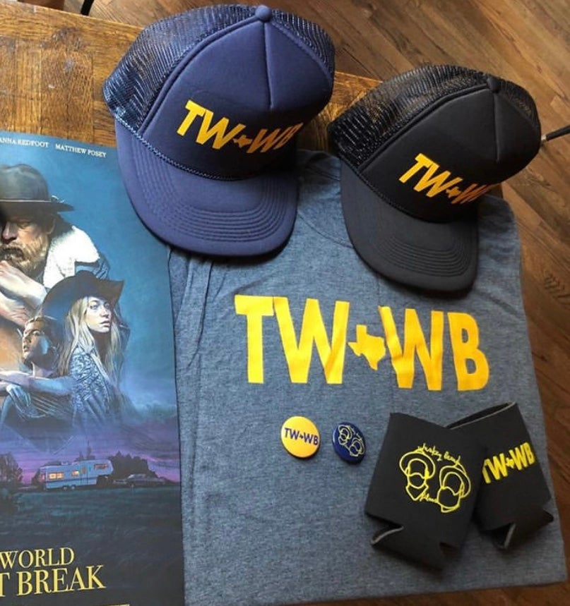 Image of TWWB Bundle Deal!!!