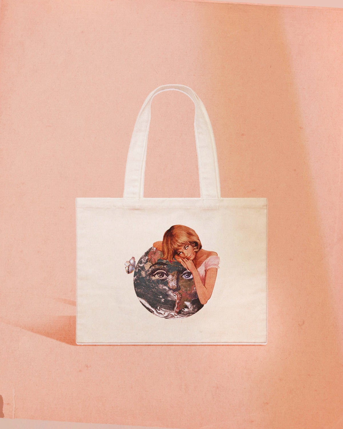 Image of Earth Hugger Tote